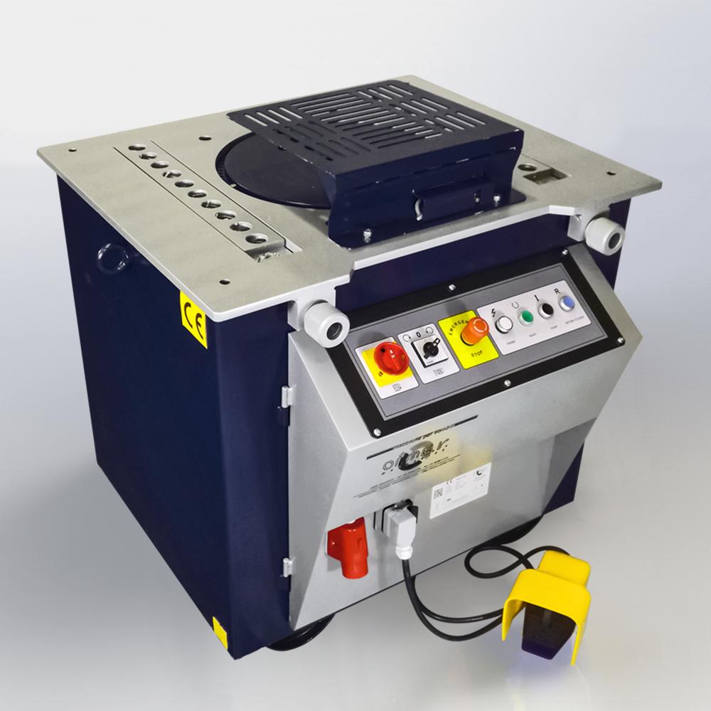 OF ME R  || Rebar Processing Machines